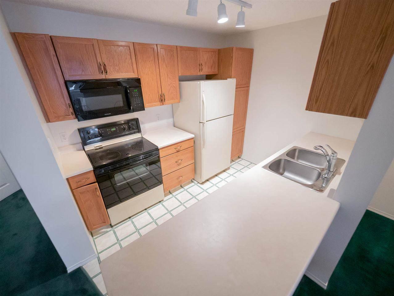 Condo for sale at 10511 42 Ave Nw Unit 307 Edmonton Alberta - MLS: E4165986