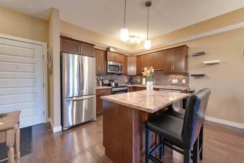 Condo for sale at 10530 56 Av NW Unit 307 Edmonton Alberta - MLS: E4217778