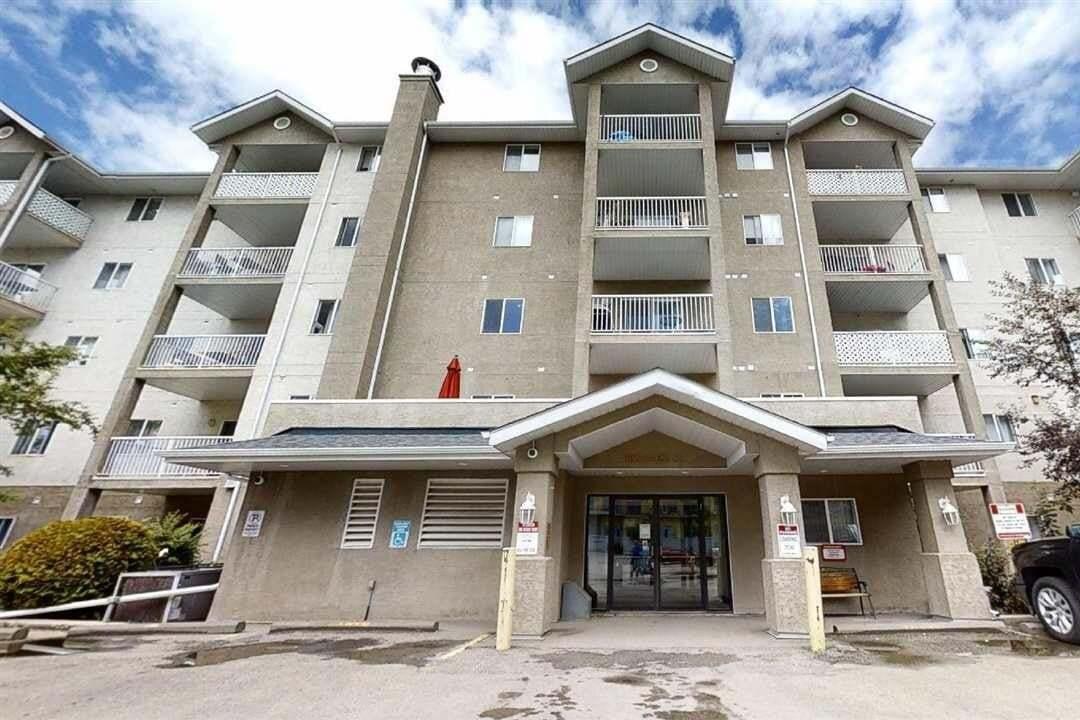 Condo for sale at 10535 122 St NW Unit 307 Edmonton Alberta - MLS: E4205920