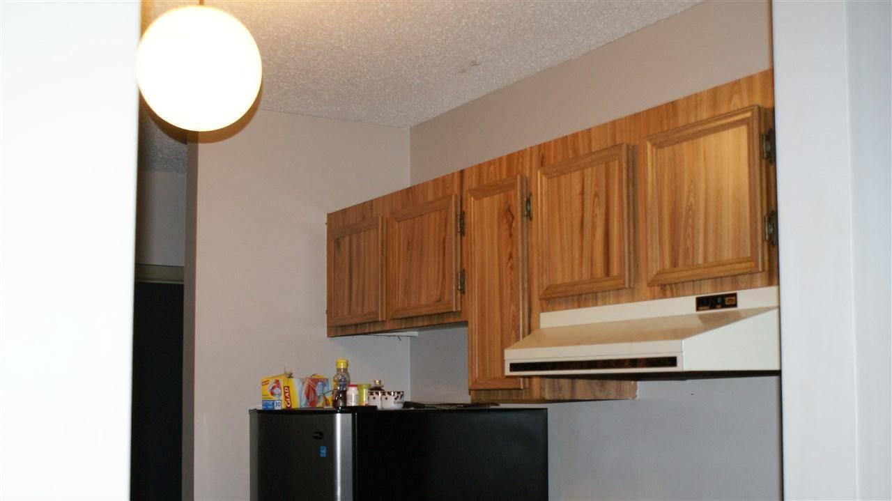 Condo for sale at 10555 93 St Nw Unit 307 Edmonton Alberta - MLS: E4087120