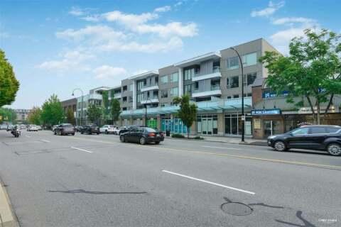 Condo for sale at 1061 Marine Dr Unit 307 North Vancouver British Columbia - MLS: R2478924
