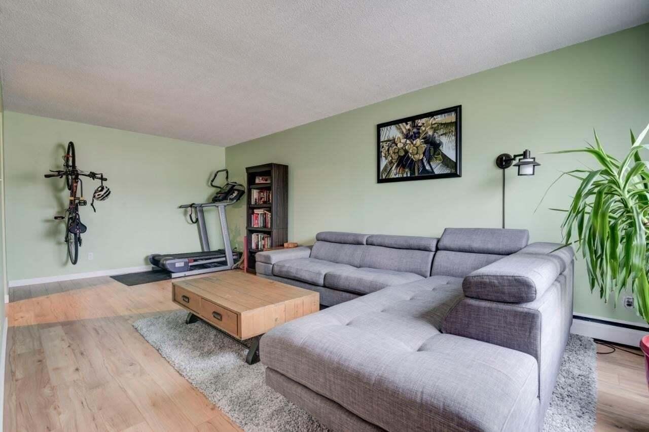 Condo for sale at 10920 124 St NW Unit 307 Edmonton Alberta - MLS: E4204926