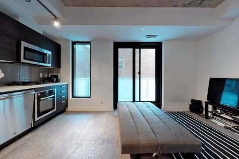 Apartment for rent at 11 Charlotte St Unit 307 Toronto Ontario - MLS: C4862631