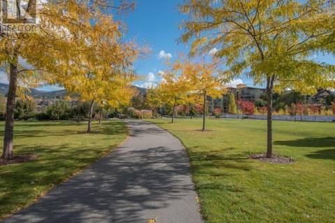 Condo for sale at 110 Ellis St Unit 307 Penticton British Columbia - MLS: 175031