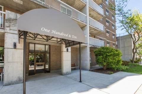 Condo for sale at 110 Forward Ave Unit 307 Ottawa Ontario - MLS: 1156192