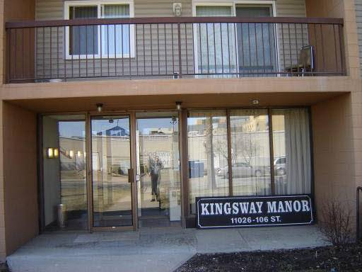 Condo for sale at 11026 106 St Nw Unit 307 Edmonton Alberta - MLS: E4189574