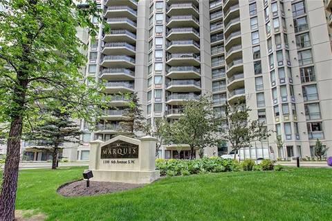 Condo for sale at 1108 6 Ave Southwest Unit 307 Calgary Alberta - MLS: C4252685