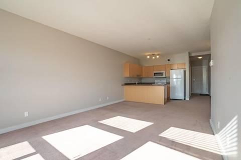 Condo for sale at 11425 105 Ave Nw Unit 307 Edmonton Alberta - MLS: E4146848