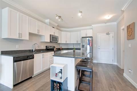 Condo for sale at 11580 223 St Unit 307 Maple Ridge British Columbia - MLS: R2394806