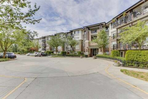 Condo for sale at 11665 Haney Bypass Unit 307 Maple Ridge British Columbia - MLS: R2485500
