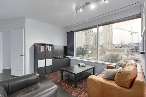 Condo for sale at 1177 Hornby St Unit 307 Vancouver British Columbia - MLS: R2382238