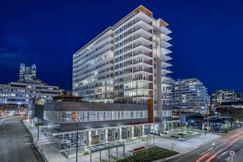 307 - 118 Carrie Cates Court, North Vancouver | Image 1