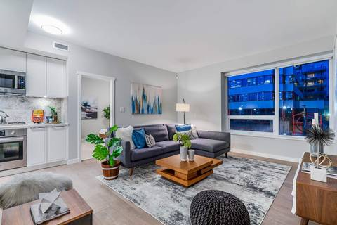 307 - 118 Carrie Cates Court, North Vancouver | Image 2