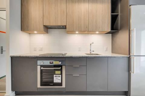 Apartment for rent at 120 Parliament St Unit 307 Toronto Ontario - MLS: C4670419