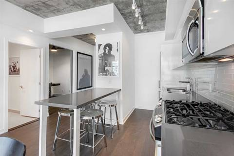 Condo for sale at 1201 Dundas St Unit 307 Toronto Ontario - MLS: E4751938