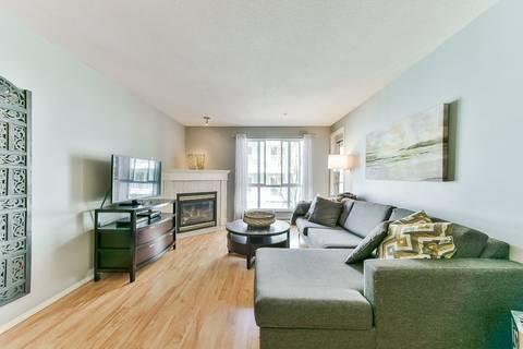 Condo for sale at 12207 224 St Unit 307 Maple Ridge British Columbia - MLS: R2384261