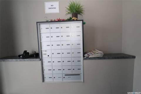Condo for sale at 123 Balmoral St Unit 307 Yorkton Saskatchewan - MLS: SK781331