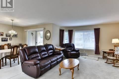 Condo for sale at 134 5th E Ave Unit 307 Qualicum Beach British Columbia - MLS: 451962