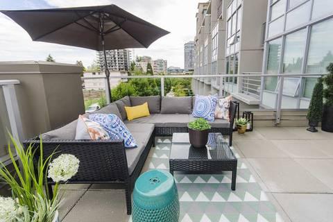 Condo for sale at 135 17th St E Unit 307 North Vancouver British Columbia - MLS: R2372534