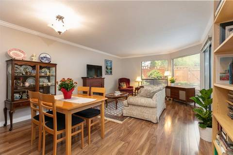 Condo for sale at 1350 Vidal St Unit 307 White Rock British Columbia - MLS: R2369845