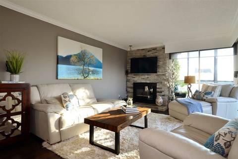 Condo for sale at 1360 Martin St Unit 307 White Rock British Columbia - MLS: R2421831