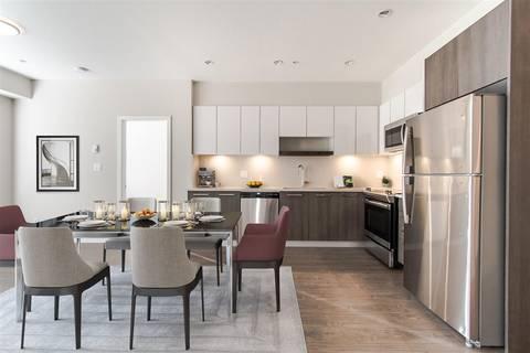 Condo for sale at 13768 108 Ave Unit 307 Surrey British Columbia - MLS: R2424339