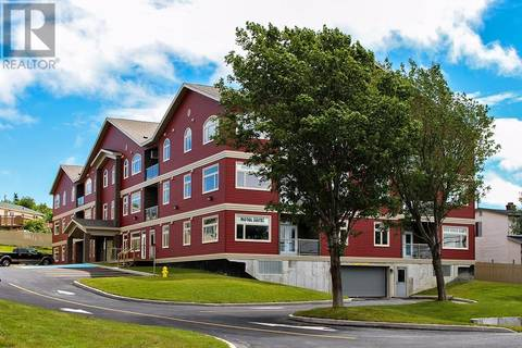 House for sale at 141 Bay Bulls Rd Unit 307 St. John's Newfoundland - MLS: 1196805