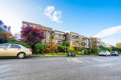 Condo for sale at 141 18th St E Unit 307 North Vancouver British Columbia - MLS: R2413979