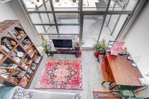 Condo for sale at 1410 Dupont St Unit 307 Toronto Ontario - MLS: W4423900