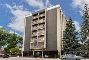Condo for sale at 1416 20th St W Unit 307 Saskatoon Saskatchewan - MLS: SK810037
