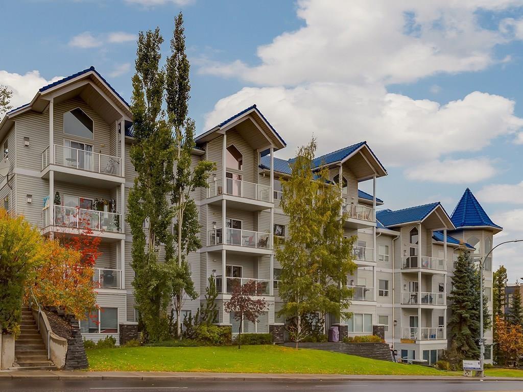 Buliding: 1441 23 Avenue Southwest, Calgary, AB