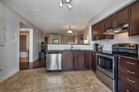 Condo for sale at 1450 Main St Unit 307 Milton Ontario - MLS: W4777851
