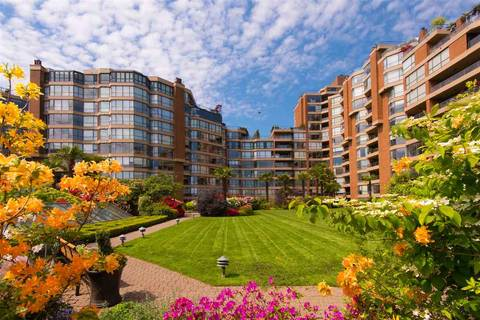 Condo for sale at 1470 Pennyfarthing Dr Unit 307 Vancouver British Columbia - MLS: R2386337