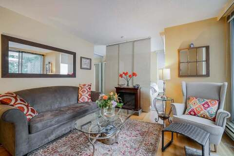 Condo for sale at 1500 Howe St Unit 307 Vancouver British Columbia - MLS: R2458332