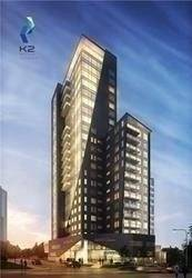 K2 Waterloo Condominiums Condos: 158 King Street North, Waterloo, ON