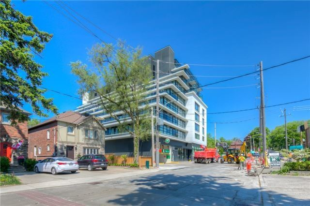 Sold: 307 - 170 Chiltern Hill Road, Toronto, ON