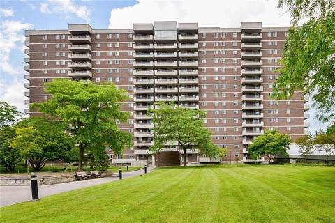Condo for sale at 1705 Playfair Dr Unit 307 Ottawa Ontario - MLS: 1166657