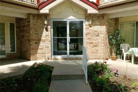 Condo for sale at 1715 35 St Southeast Unit 307 Calgary Alberta - MLS: C4253285