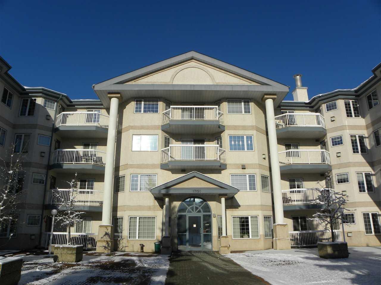 Buliding: 17150 94a Avenue, Edmonton, AB