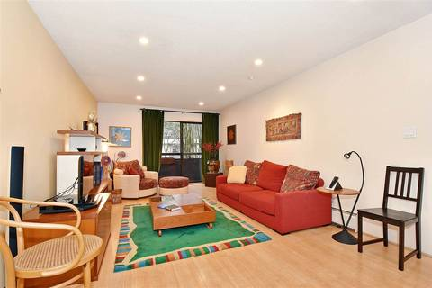 Condo for sale at 1720 12th Ave W Unit 307 Vancouver British Columbia - MLS: R2443391