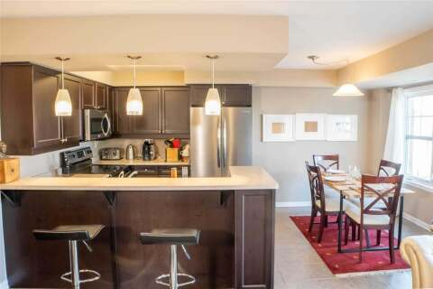 Condo for sale at 1725 Pure Springs Blvd Unit 307 Pickering Ontario - MLS: E4918552