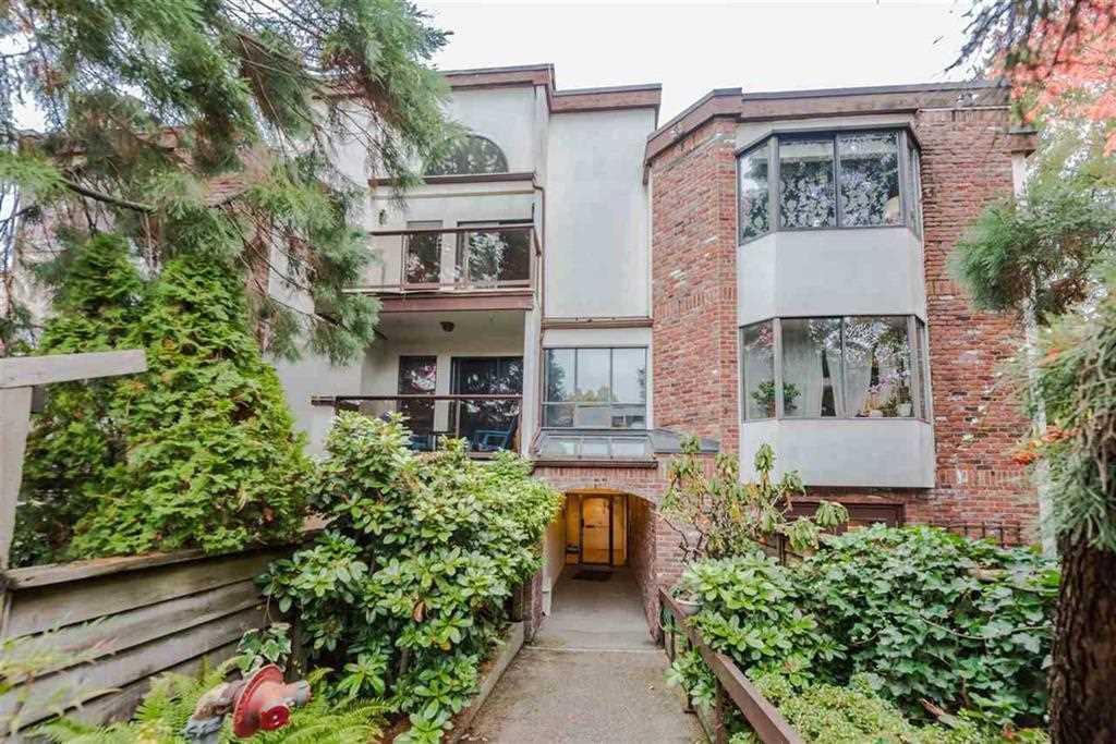 Buliding: 1775 West 10th Avenue, Vancouver, BC