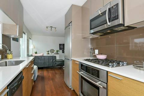 Condo for sale at 1808 3rd Ave W Unit 307 Vancouver British Columbia - MLS: R2372279