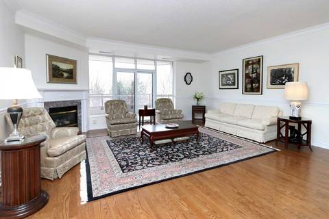 307 - 1900 The Collegeway Way, Mississauga | Image 2