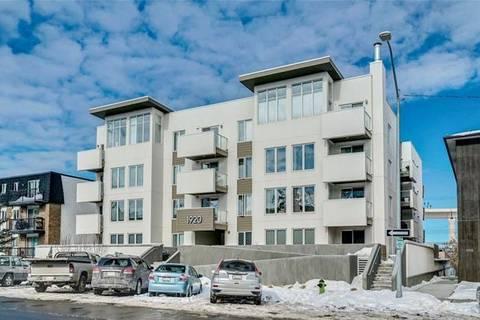 Condo for sale at 1920 11 Ave Southwest Unit 307 Calgary Alberta - MLS: C4229287