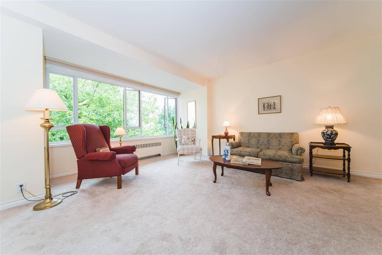 307 1949 Beach Avenue Vancouver For Sale 589 000