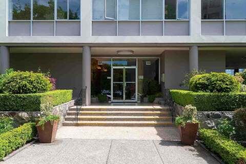 Condo for sale at 1975 Pendrell St Unit 307 Vancouver British Columbia - MLS: R2480101