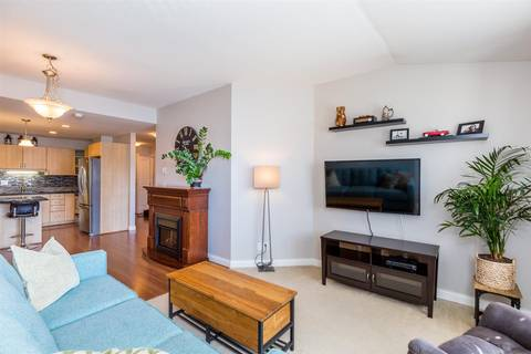 Condo for sale at 19774 56 Ave Unit 307 Langley British Columbia - MLS: R2403676