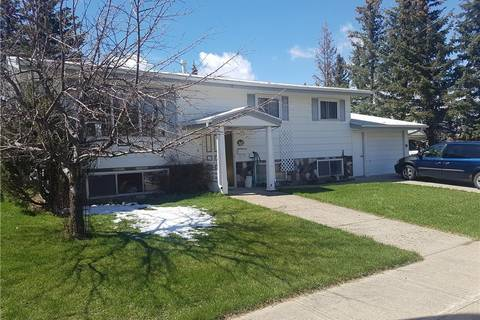 House for sale at 307 2 St E Cardston Alberta - MLS: LD0165572