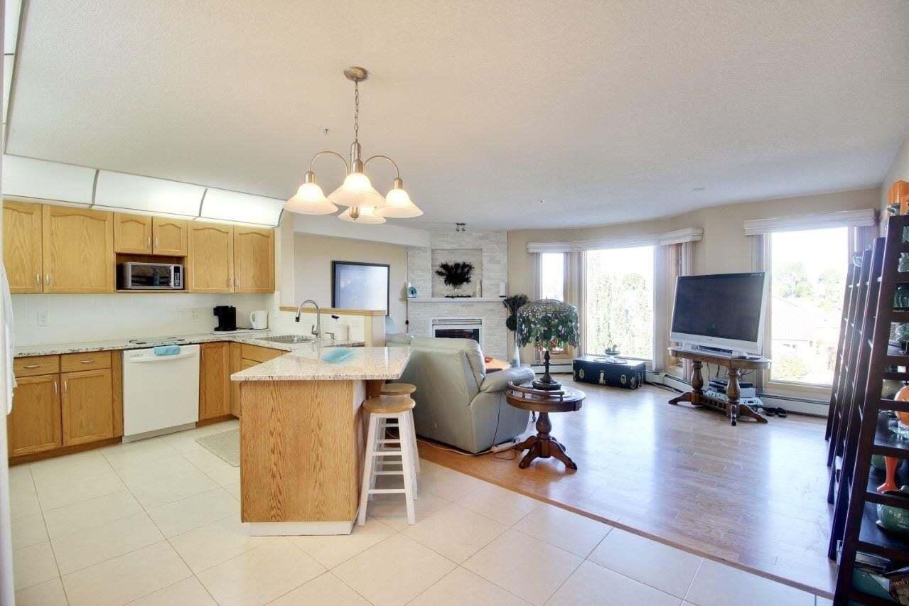 Condo for sale at 200 Bethel Dr Unit 307 Sherwood Park Alberta - MLS: E4208339